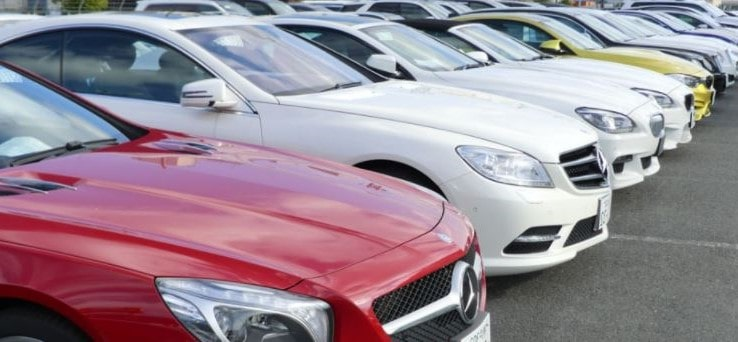 Cape Town repossessed cars for sale