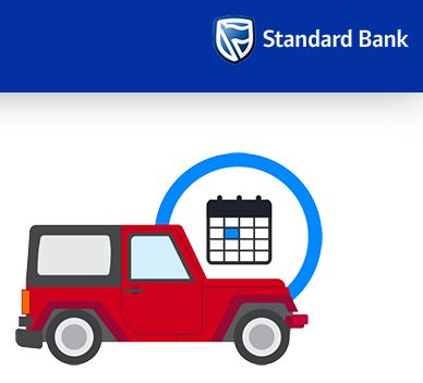 Standard Bank Repossessed Cars Sales