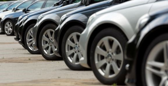 Bank Repossessed Vehicles in South Africa